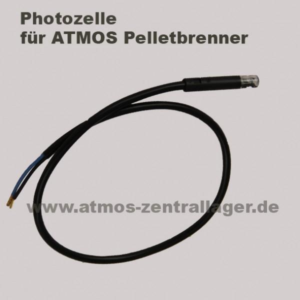 Photozelle für ATMOS Pelletbrenner