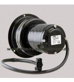 Lüftermotor UCJ 4C52 ohne Zubehör (kleine Lüfter)
