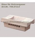 Düse für ATMOS DC15E Holzvergaser